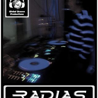 Radias - Liquid Sessions Show 27-04-2013