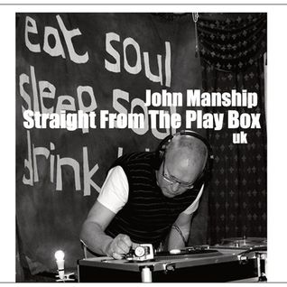 John Manship - Straight From The Play Box