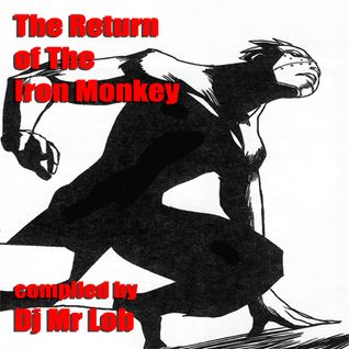 The Return of the Iron Monkey