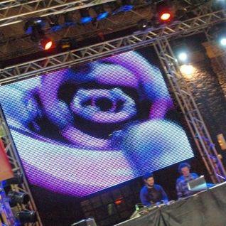 Insom & Oze live Technopolis Athens 2009