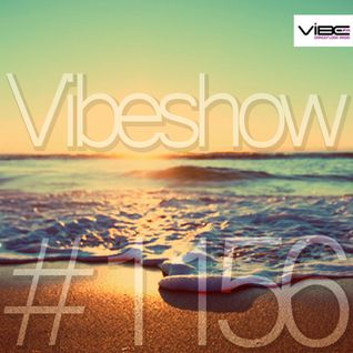Paul Damixie`s Vibeshow #156