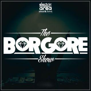 Borgore - The Borgore Show 170