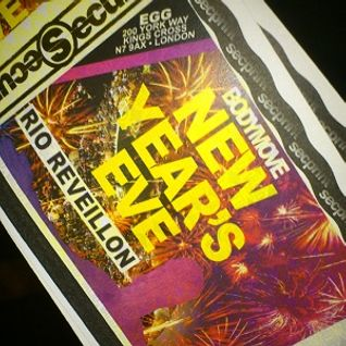 BODYMOVE - EGG N.Y.E 2012/InFusions #01 jimi falconer - 20:01:13