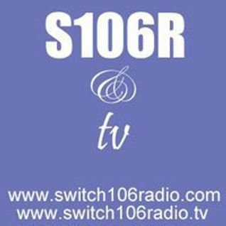 Richie Fargas @ Switch106radio (www.switch106radio.com)