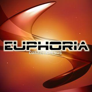 EUPHORIA ep.114 21-09-2016 (Loca FM Salamanca) DJ Correcaminos