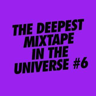 Sander Kleinenberg – Deepest Mixtape In The Universe #6