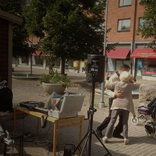 Miljoona Ruusua: DJ Joxaren live in Rimbo 2014