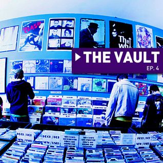 The Vault - Ep.4