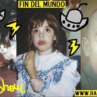 El Fin del Mundo || Programa 46: De niñez y psicodelia (18.08.13)
