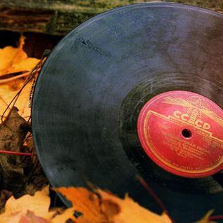 RedEx - Autumn Dictonary