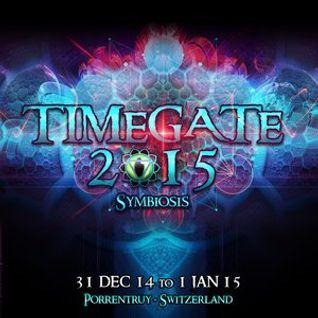 Timegate Symbiosis