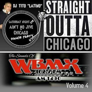 THE SOUNDS OF WBMX 4
