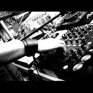 DJ Hye FX - Progress As I See It