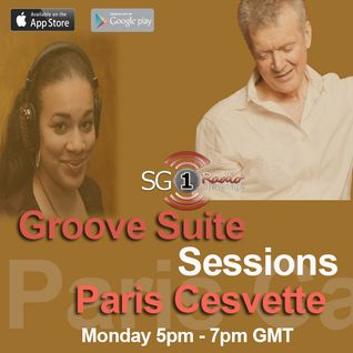 Groove Suite Sessions VII 10-11-14 with Peter White