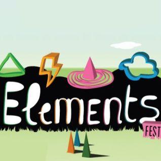 Energetics - Elements Mixtape