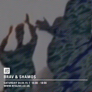 Brav & Shamos - 4th April 2015