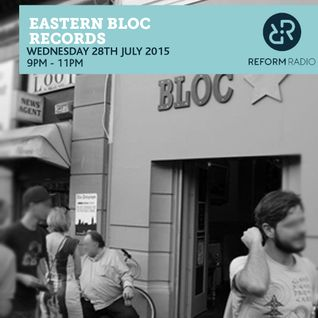 Eastern Bloc Records 28th October 2015