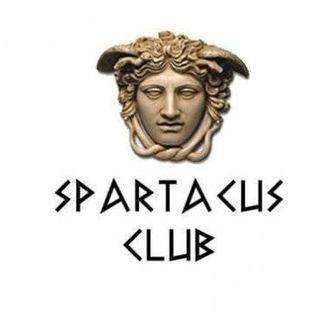 Tom Selekt & Desaxle @ SPARTACUS CLUB  // Sam 10 nov 2012