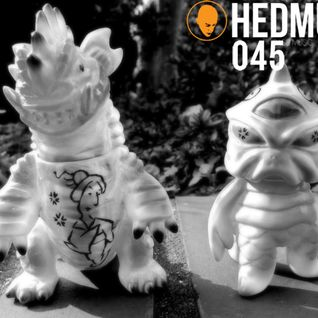 Kaiju - HEDMUK Exclusive Mix