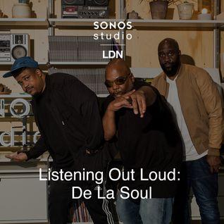 Listening Out Loud: De La Soul