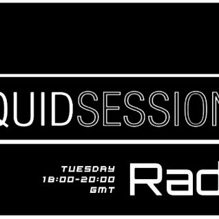 Radias - Liquid Sessions Show 19-03-2013