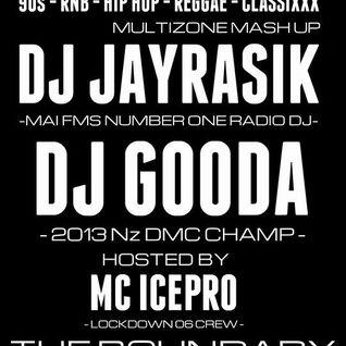NoDigity 90s Mix - JAYRASIK