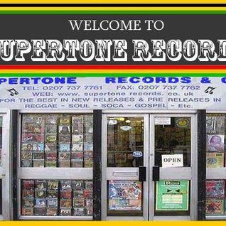 Live at Supertone Records, Brixton, London Feb14