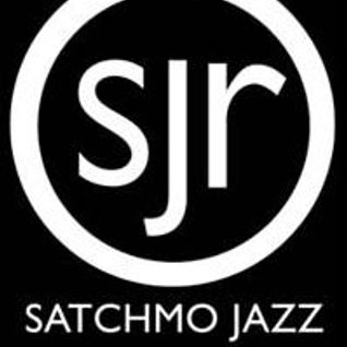 The Satchmo Jazz Records Story