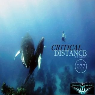 <<CRITICAL_DISTANCE>> full edition Ep.077