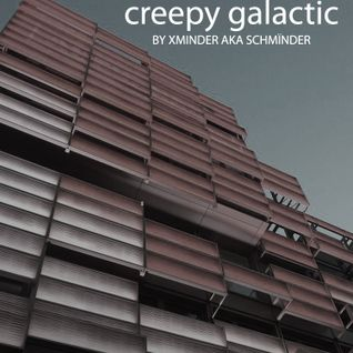 Creepy Galactic