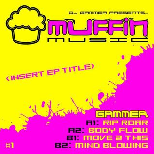 Muffin Music Promotional Mix (2007)