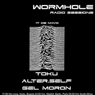 Juan C. Tokumori@Wormhole014