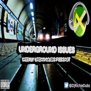 Underground Issues - Episode 12