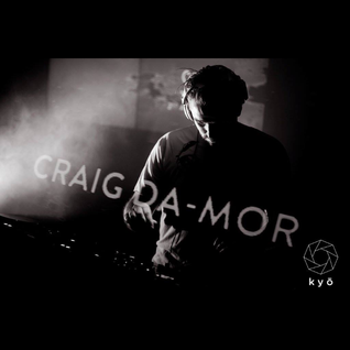 Craig Da-Mor, UK Garage, Soko Mix recorded live at Kyo April 2016