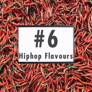 Alamaison - Hip Hop Flavours #6