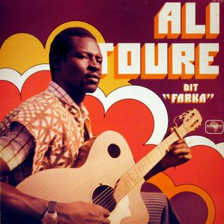 BamakoSoweto84 - Ali Farka Touré