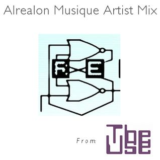 Alrealon Artist Mix from The Use