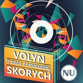 SKORYCH (Volyn Trance Community) - Uplifting ONly 01