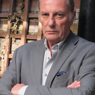 Paul Darrow 2