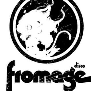 Fromage Disco - Number20 Blogspot mix