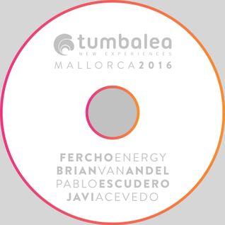 Pablo Escudero - Sesión Tumbalea 2016