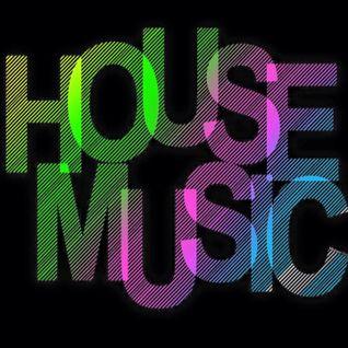 JJ's House Mix (Part 2). Week 1 (09/02/2016)