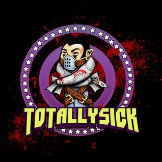 Totally Sick - 2012 Winter Dj Mix