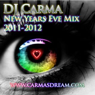 DJ Carma New Years Eve Mix 2011-2012