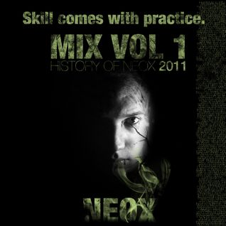 Skill comes with practice Mix VOL.1