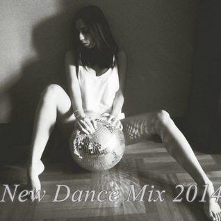 New Dance Mix 2014 (David Guetta, Martin Garrix, Avicii, Hardwell, Calvin Harris, Blasterjaxx, TJR)