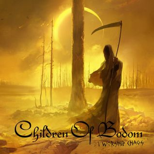 Interview with Henkka Blacksmith of Children of Bodom