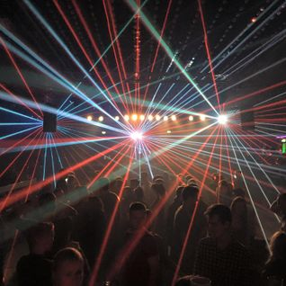 Dj Cut Live In The Mix @ Luma Club / Diepholz / 05.03.2016
