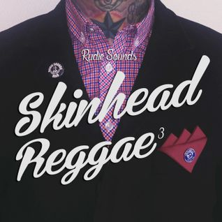 Rudie Sounds - Skinhead Reggae Vol. 3