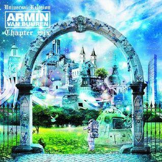 Universal Religion Chapter 6: Mixed By Armin van Buuren (2012)